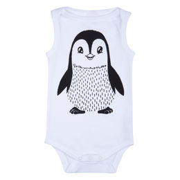 Tank top bodysuit Penguin