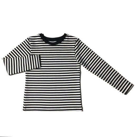 Sailor Longsleeve with Stripes